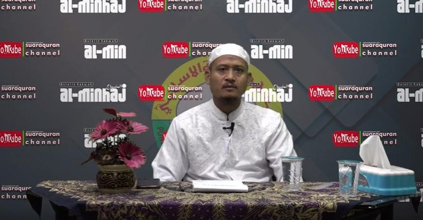 FASE KEHIDUPAN DUNIA – Ustadz Abu Hasan Abdul Karim. S.Pd. I