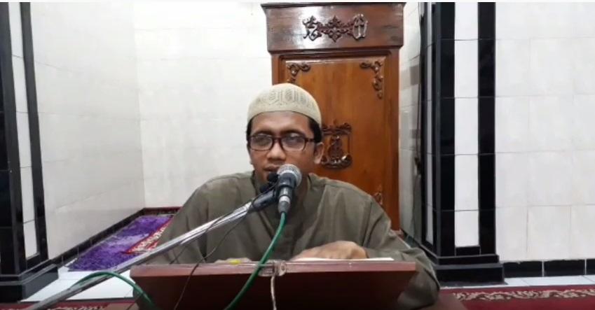 Syarah Bulughul Maram – Ustad Fajri Nur Setyawan B.A.