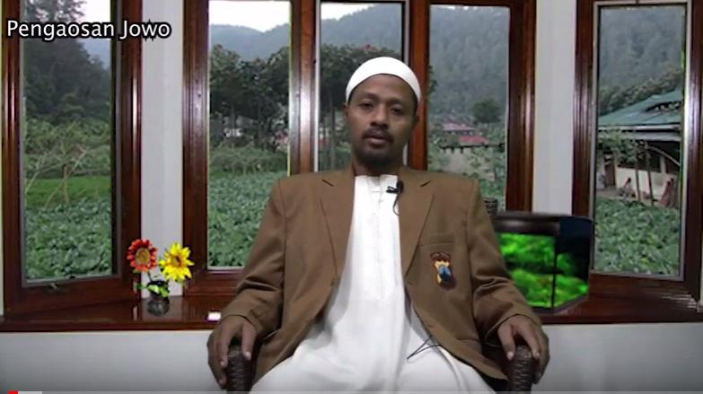Ustadz Abdurahman Ahmad : Hikmah di Balik Musibah (Bahasa Jawa)